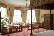 Rooms & Suites at Tre-Ysgawen Hall