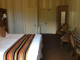 Twin & Double Rooms