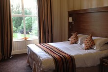 Single/Small Double Rooms